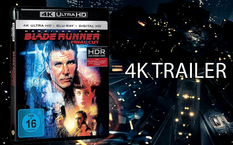 4K Trailer zu