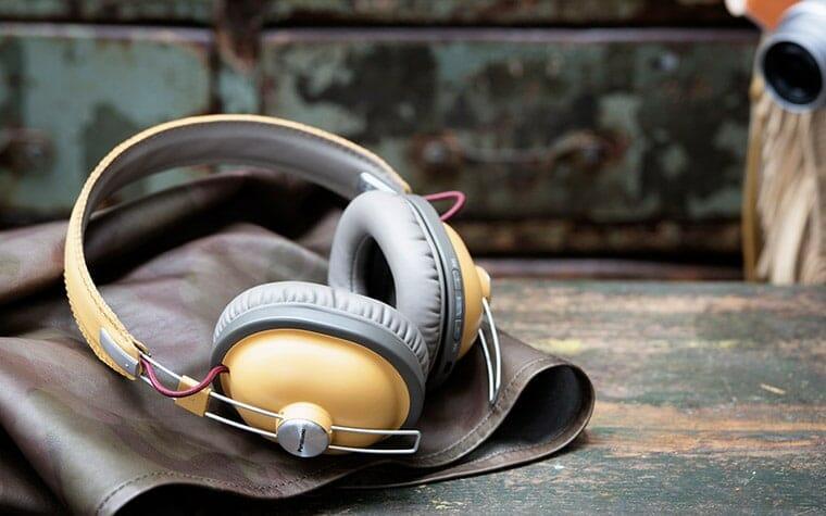RP-HTX80B Retro Kopfhörer von Panasonic (Neuheit IFA 2017)