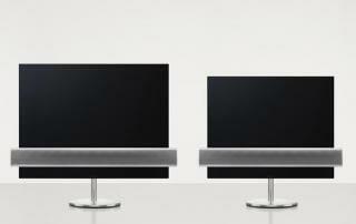 BeoVision Eclipse OLED TV auf der IFA enthüllt