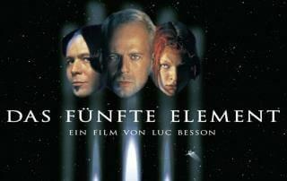 Das fünfte Element erscheint auf 4K Blu-ray
