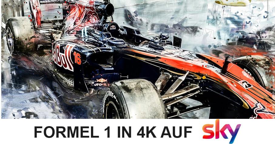 Formel 1 Auf Sky
