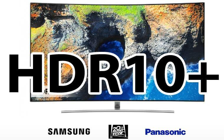 HDR10+ wird von Panasonic, Samsung und 20th Century Fox vorangetrieben