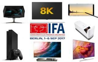 IFA 2017 Vorschau