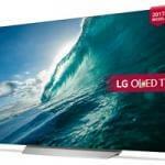 LGs C7 OLED TVs bieten einen geringen Input-Lag und bleiben ohne Motion-Blur-Effekt
