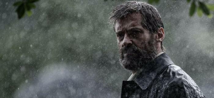 """Logan ist alt geworden und hat eigentlich mit diesem """"Mutanten-Unsinn"""" abgeschlossen"""