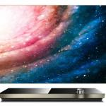Metz Wallpaper OLED TV