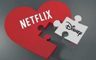 Disney plant eigenen Streaming Service und trennt sich von Netflix