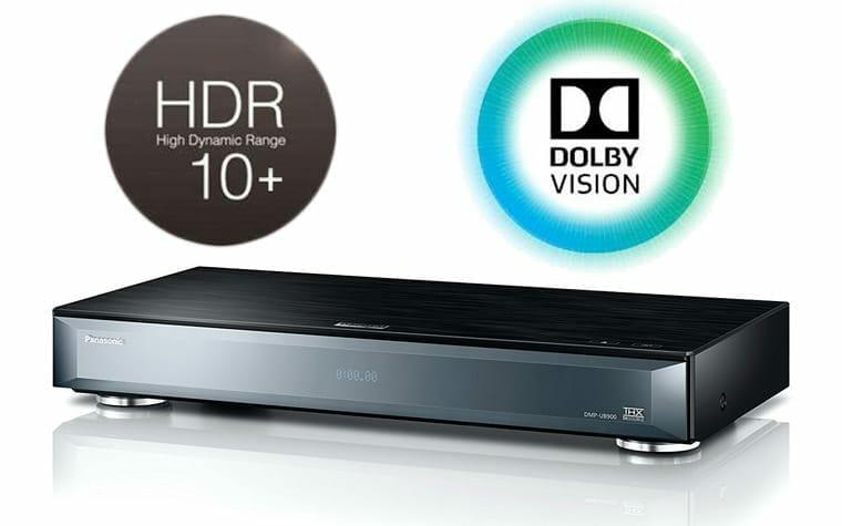 Erhalten Panasonic 4K Blu-ray Player ein Update für Dolby Vision und/oder HDR10+?