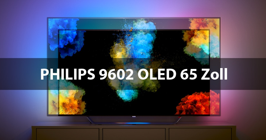 philips 65pos9602 endlich 65 zoll oled von philips ifa 2017. Black Bedroom Furniture Sets. Home Design Ideas