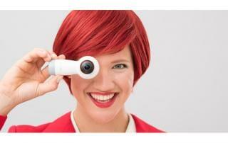 Neue 360 Grad 4K Kamera von Samsung auf der IFA 2017?