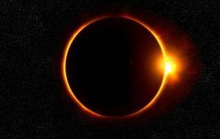 Sonnenfinsternis als 360 Grad Video in 4K