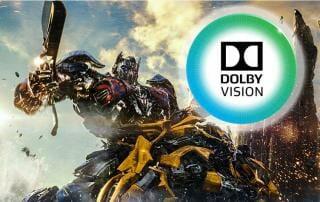 Transformers: The Last Knight erscheint auf 4K Blu-ray mit Dolby Vision HDR