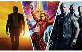 4K Blu-ray Charts in der Kalenderwoche 37