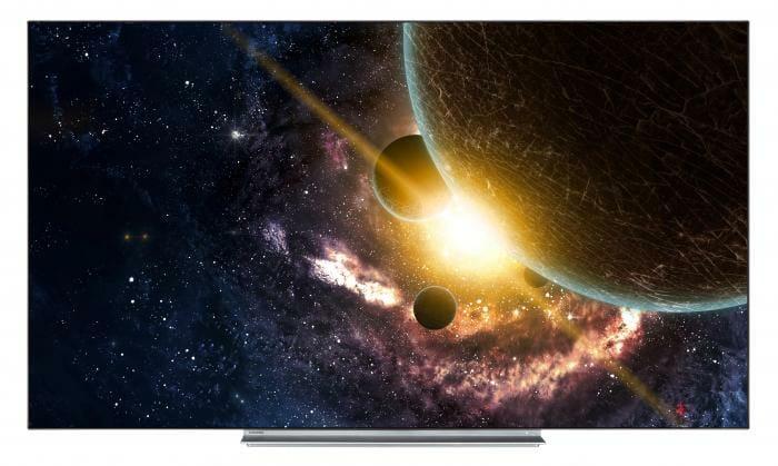 Toshibas 4K OLED TV mit Dolby Vision könnten vor allem mit ihrem Preis überzeugen. Den 55 Zöller gibt es bereits ab 1.699,- EUR