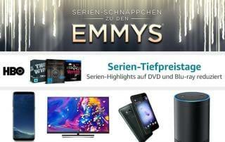 Günstige Angebote auf Amazon.de am Freitag