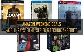 Amazon Weekend Deals