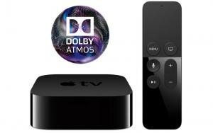 Apple TV 4K soll Dolby Atmos via Update nachgeliefert bekommen
