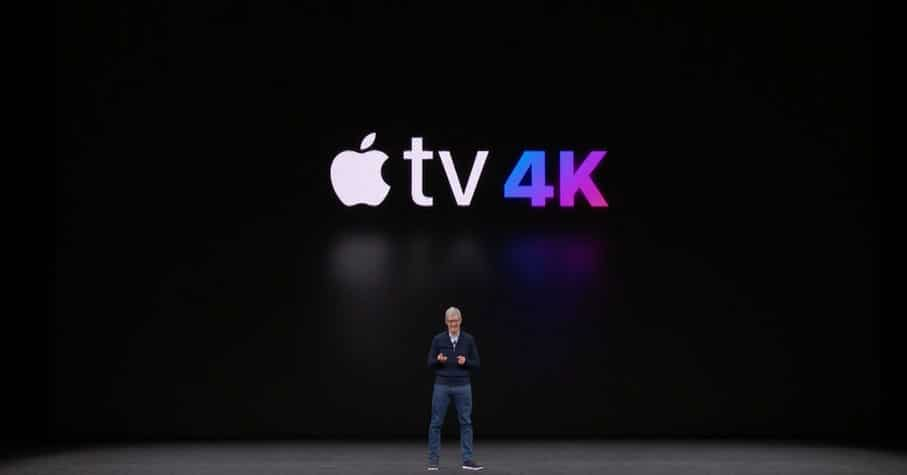 Startet Apples Video Streaming Service bereits im April 2019?