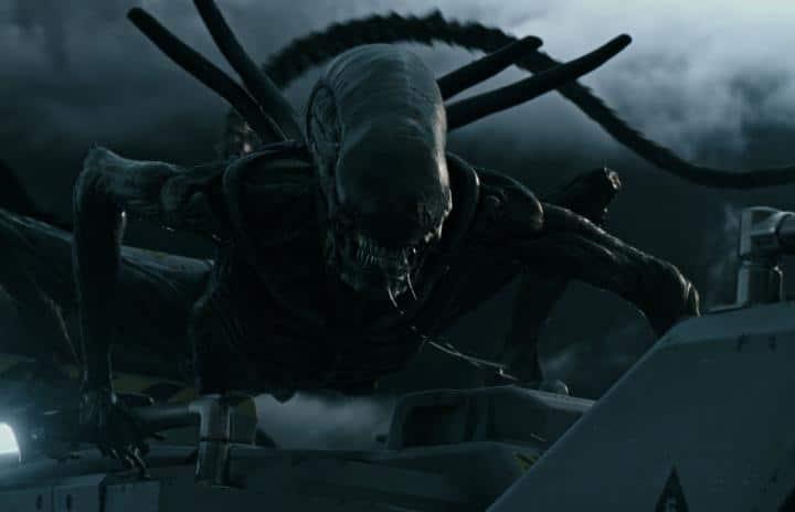 """An vielen Stellen ist der Sound von Alien Covenant so beklemmend gut, dass man sich fast das """"Alien"""" herbeiwünscht"""