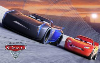 Cars 4K Blu-ray mit Dolby Vision HDR