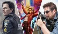 4K Blu-ray Charts Kalenderwoche 36/2017