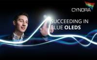 Cynora OLED Technologie findet sich bald in TV-Geräten, Smartphones und Wearables wieder