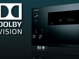 Ein Dolby Vision Update wird im Dezember 2017 für AV-Receiver von Onkyo und Pioneer ausgerollt
