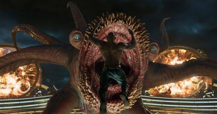Gleich zu Beginn des Films, zeigt Guardians of the Galaxy Vol. 2 was Surround-Sound bedeutet