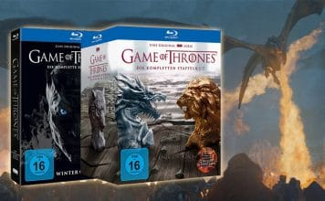 Jetzt bestellen: Game of Thrones - Staffel 7 mit exklusiven Edition auf Amazon.de