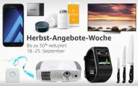 Herbst Angebote Woche (Donnerstag)