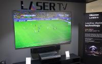 Hisense 4K Laser Projektor auf der IFA 2017