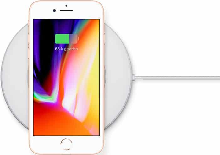 apple iphone 8 mit hdr display und 4k 60p video. Black Bedroom Furniture Sets. Home Design Ideas