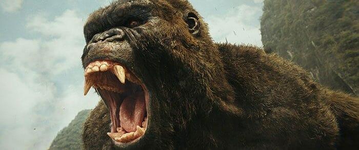 Wenn der Affe brüllt, röhren die Lautsprecher
