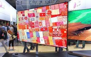 """LG OLED TVs erhalten """"Expert Mode"""" und """"Advanced HDR"""" von Technicolor"""
