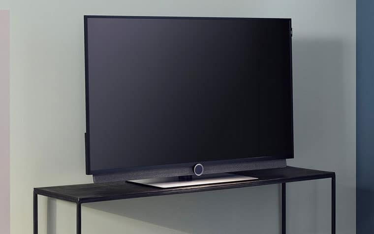 loewe bild 3 erweitert tv lineup um zwei lcd ger te und einen oled 4k filme. Black Bedroom Furniture Sets. Home Design Ideas