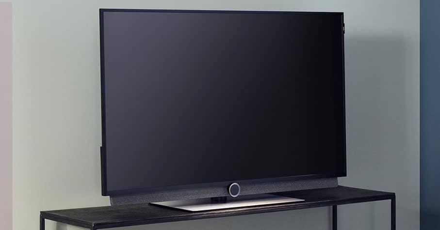Auch viele Dritthersteller wie Loewe setzten bei ihren Premium-Modellen auf OLED (Abgebildet bild 3 Serie)