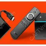 Zwei neue Amazon Fire TV mit 4K/60p und HDR