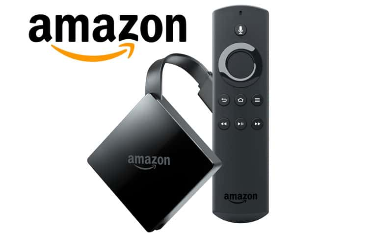 Neuer Fire TV 4K UHD HDR Streaming-Player von Amazon erhältlich ab dem 25. Oktober 2017 für 79.99 EURO