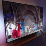 Philips 8102 Android Tv mit Ambilight3