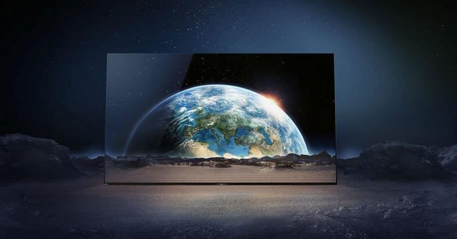 Sony verkauft nach LG Electronics weltweit am meisten OLED-Fernseher