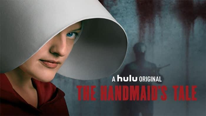"""The Handmaid's Tale ist eine Original Serie des US-Streaming-Anbieters HULU und basiert auf dem Buch """"Der Report der Magd"""""""