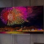 Toshiba TV Lineup 2017