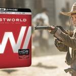 Westworld Staffel 1 auf 4K UHD Blu-ray