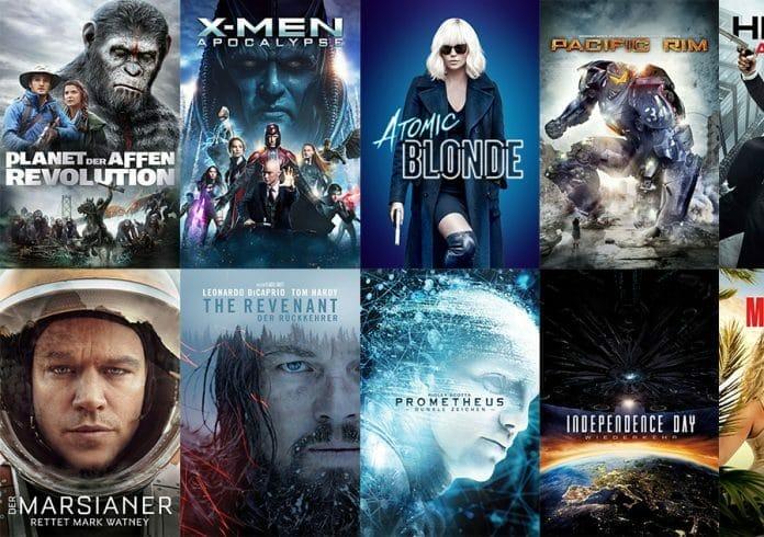 Über 100 4K Filme sind bereits auf iTunes verfügbar