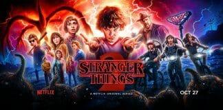 Stranger Things Staffel 2 in 4K & HDR auf Netflix gestartet