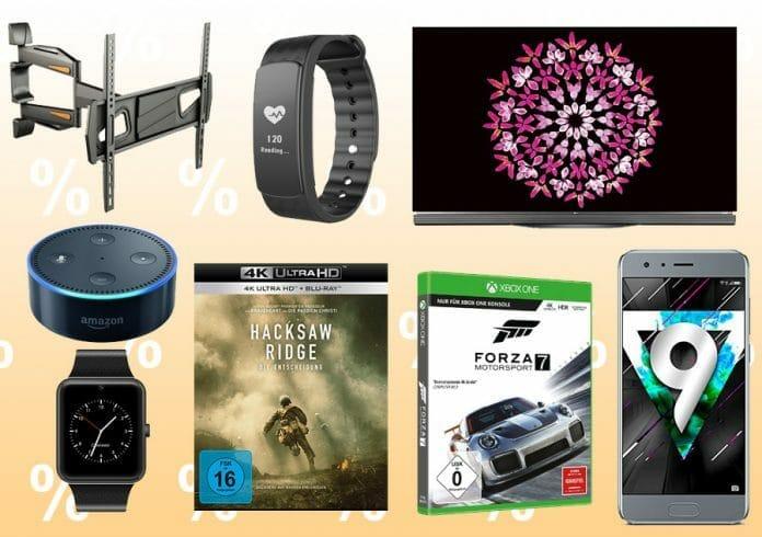 Amazon Angebote am Donnerstag + PrimeDeals