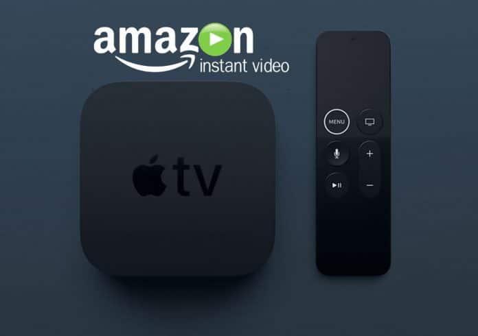 Erscheint heute die Amazon Video App für Apple TV 4K und ältere Modelle?