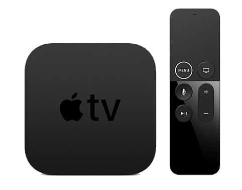 Apple TV 4K mit HDR10 & Dolby Vision