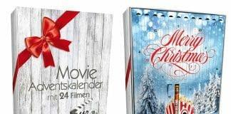 Blu-ray Adventskalender - Exklusiv auf Amazon.de!