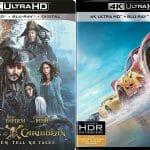"""""""Cars 3"""" und """"Pirates of the Caribbean: Salazars Rache"""" erscheinen in Deutschland nicht auf 4K Blu-ray"""